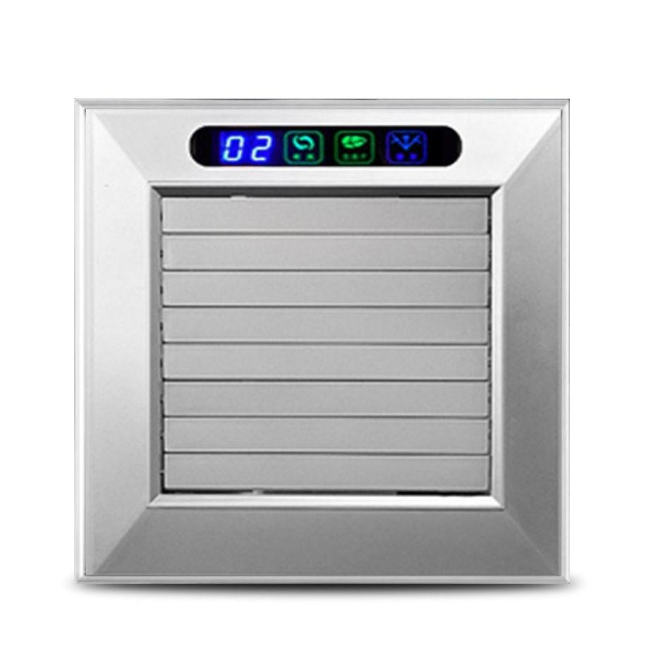 - κουζίνα κουλ ολοκληρωμένη ανώτατο όριο ανεμιστήρα αλουμίνιο είναι δεμένη με λάμπα φωτισμού τουαλέτα τηλεχειριστήριο ανεμιστήρα ψύξης οδήγησε 300