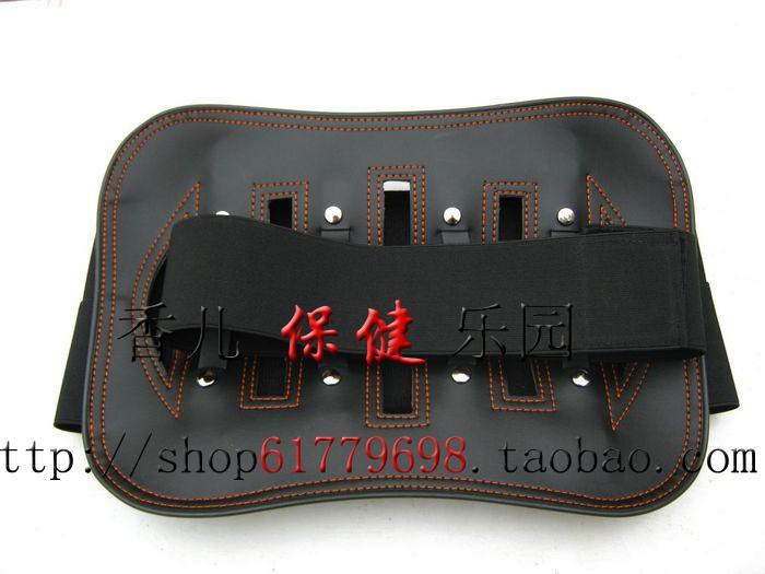 terapia magnetyczna karty w talii pas lędźwiowy od klawiatury wybitnych gorączką blachy stalowej