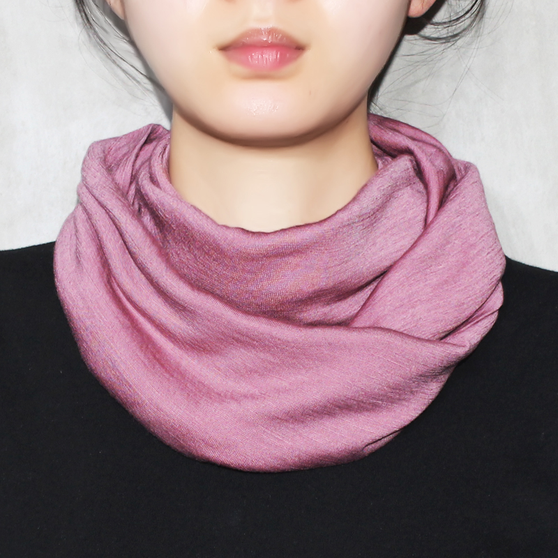 New winter wool scarf Australia wool collar Korean neck scarf scarf increase warm male and female models