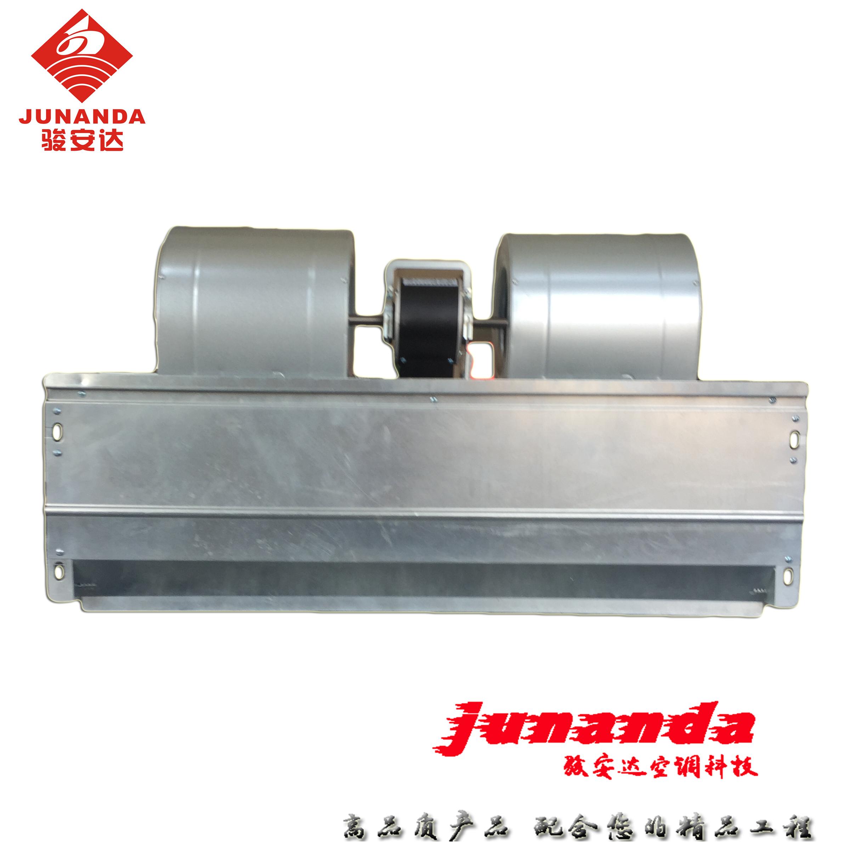 madala müratasemega (1,5 kütte ja jahutuse ventilaatori spiraal vesi liigub vesi kliimaseadmed