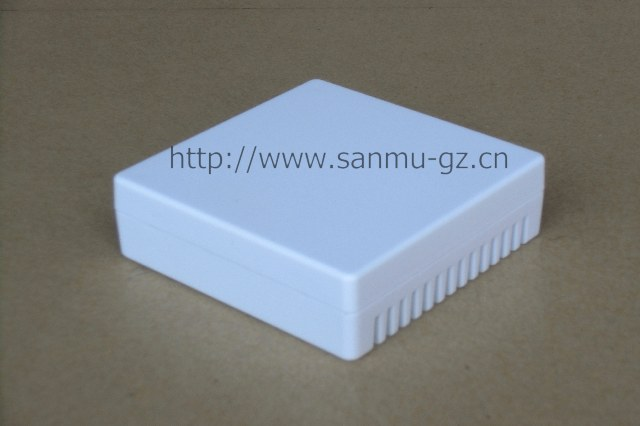 86 boxes of plastic face frame controller shell 86 general housing 5-76:86*86*26mm