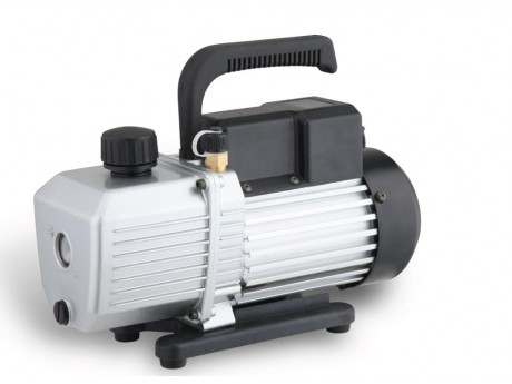 The 4 liter R22 refrigerant Lvchuang bipolar vacuum pump vacuum pump air conditioning and refrigeration accessories VPA-4
