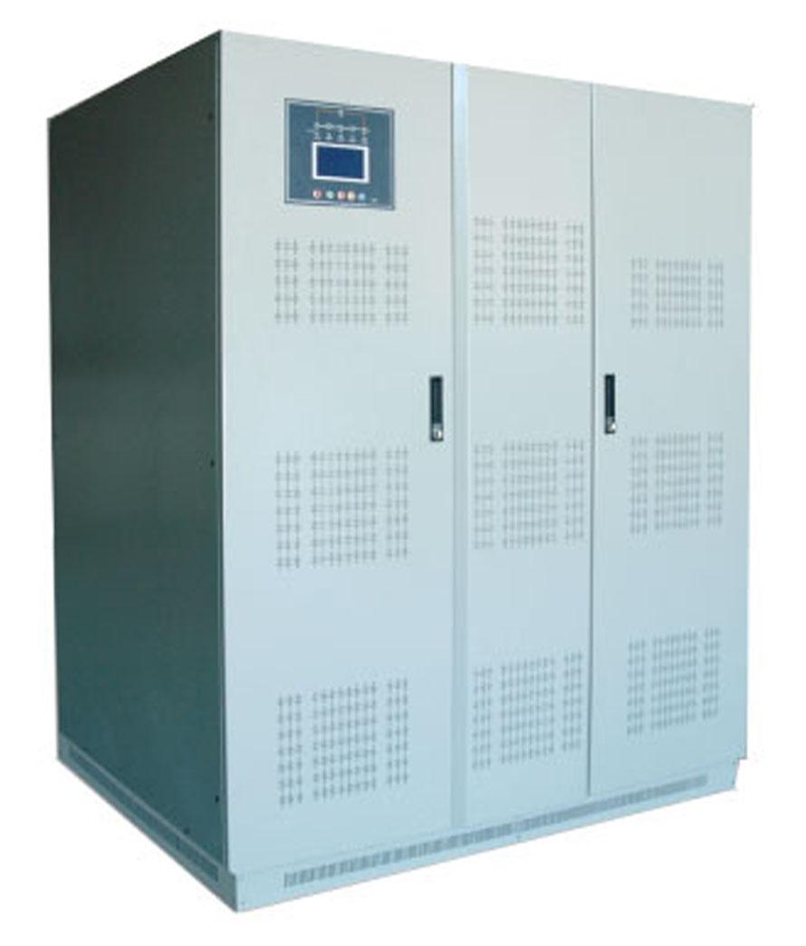 UPS macht die häufigkeit der Maschine 3C340KS MIT batterie - Hills 3C340KVA drei häufigkeit der Maschine