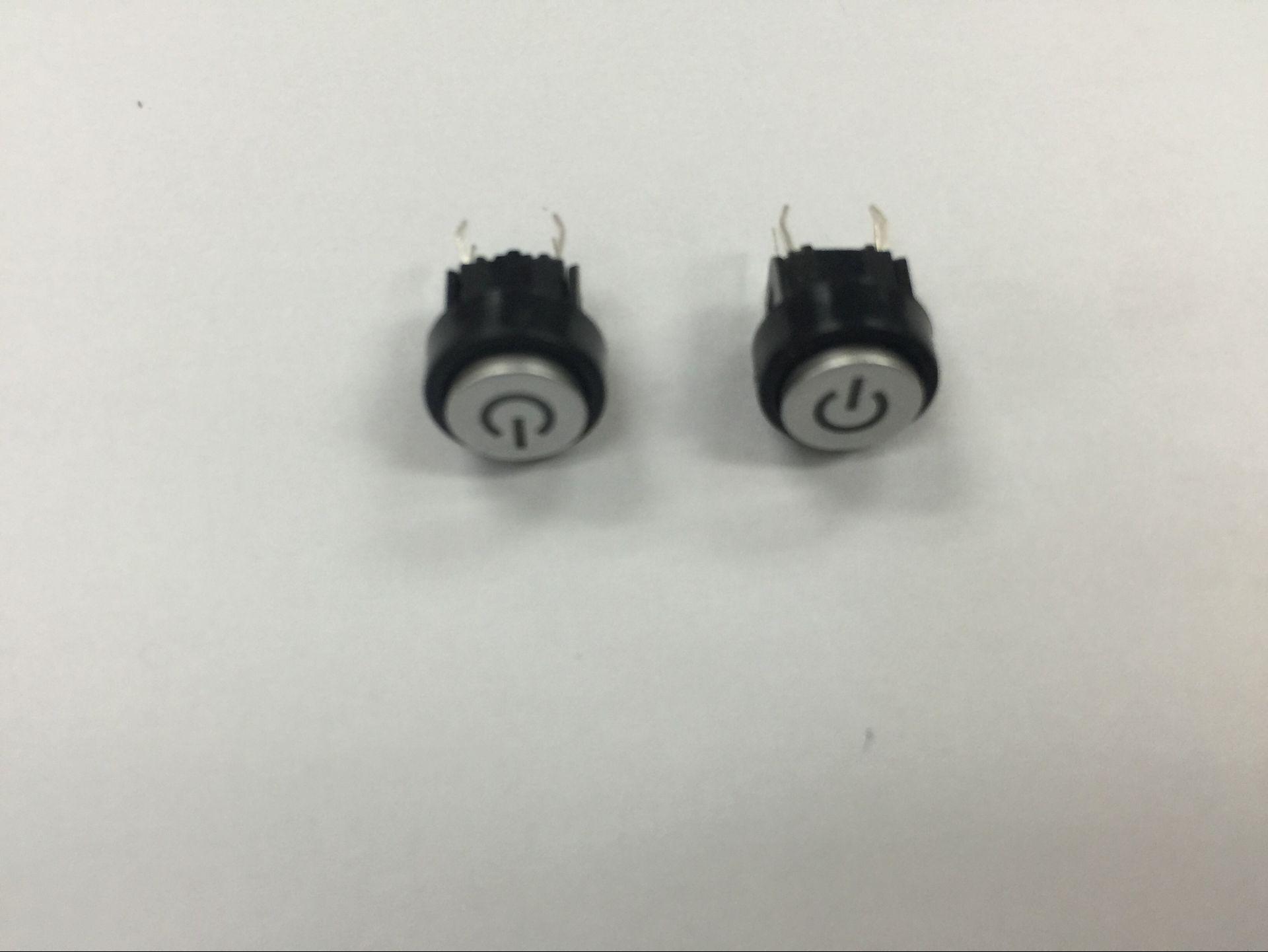 PB6142FL switch de înaltă calitate, buton cu lampă