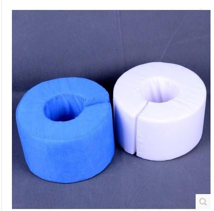 Hemorrhoids Párna Gyűrűk Óvoda Steppping pad Forgalmi pad Patellar bed Bed bénult Rehabilitációs termékek