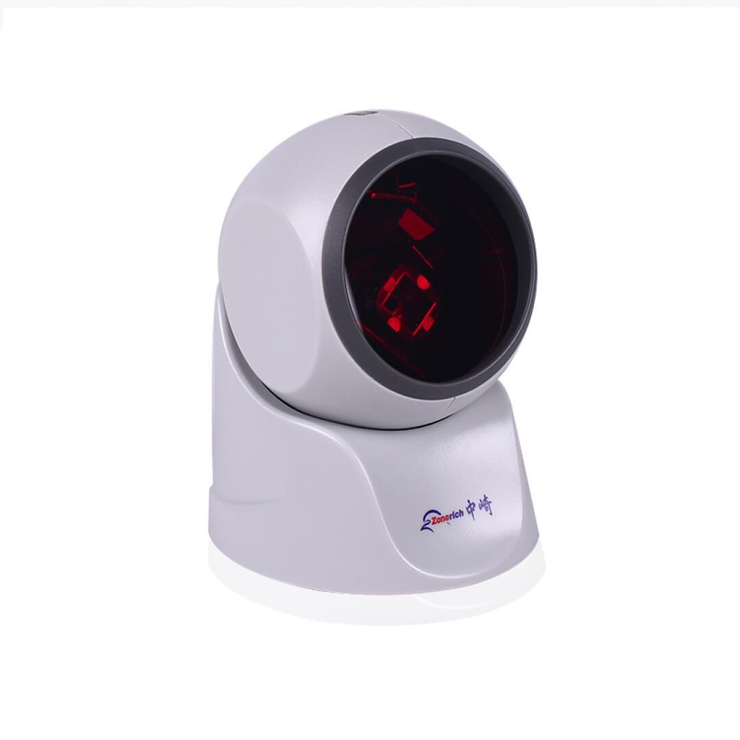 Саки (в ZONERICH) ZQ-LS7025 лазерное сканирование платформы сканирование пистолет супермаркеты, магазины, кассы сканирования кода