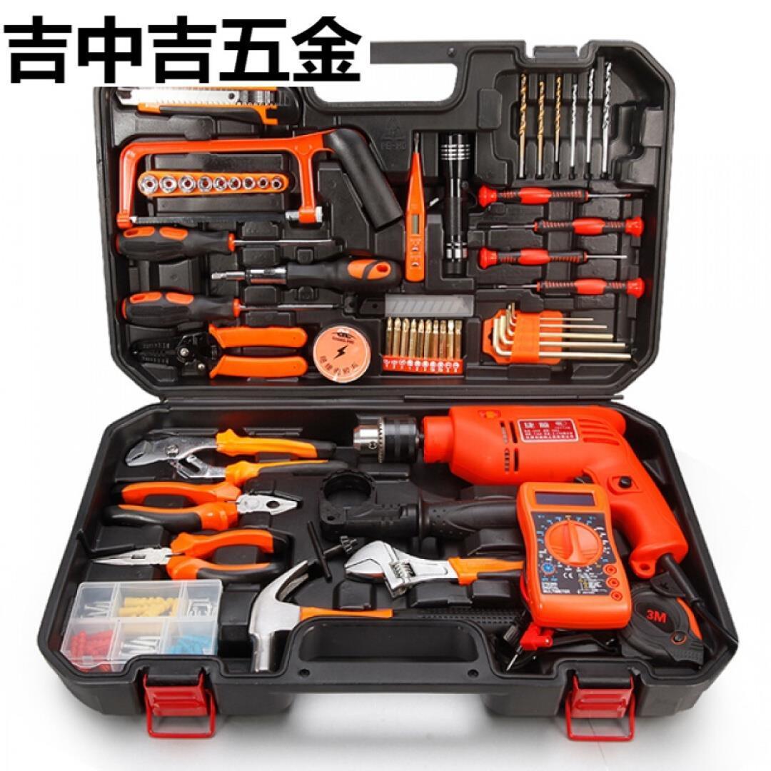 In Germania gli strumenti per la Lavorazione DEL LEGNO, rivestiti di Hardware Multi - funzione degli attrezzi del Mix di strumenti Elettrici, accusato di esercitazione