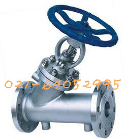 Professional manufacturing jacketed insulation DC stop valve BJ45WDN50[diameter DN25-DN250]