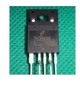 The test of 3S0880RF switch power supply module is very good