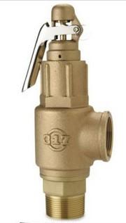 предохранительный клапан с ручкой SV-B29 паровой предохранительный клапан импорт предохранительный клапан предохранительный клапан DN40 Тайвань 317