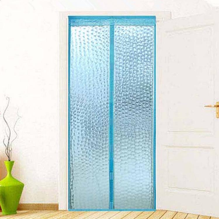 Klimaanlage Luft vorhang Bad windschutzscheibe - vorhang verdickung der verschluss der statischen fertigen hochwertige Küche, klimaanlage