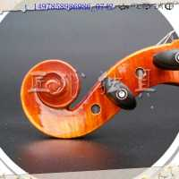 Genuine violin in children, good tone, pure handmade violin, pure manual paint package