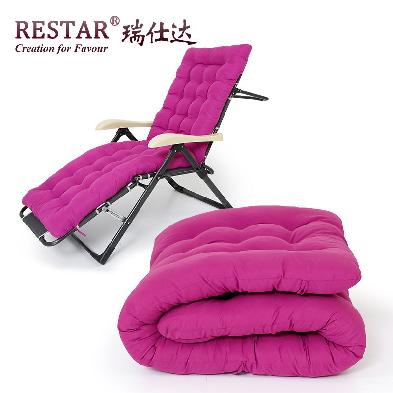 Richstar nap pad folding chair designed with cotton pad couch collocation mattress single office lunch mattress
