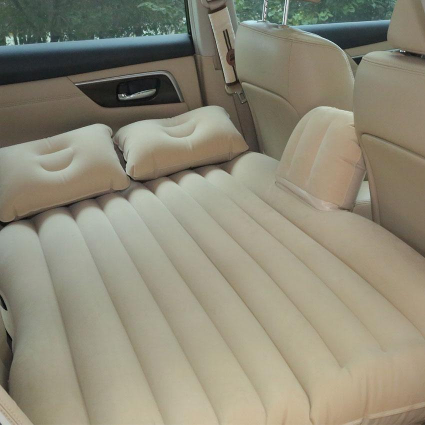 FAW Pentium Pentium B70 Pentium B90 integrated vehicle SUV car rear air mattress bed