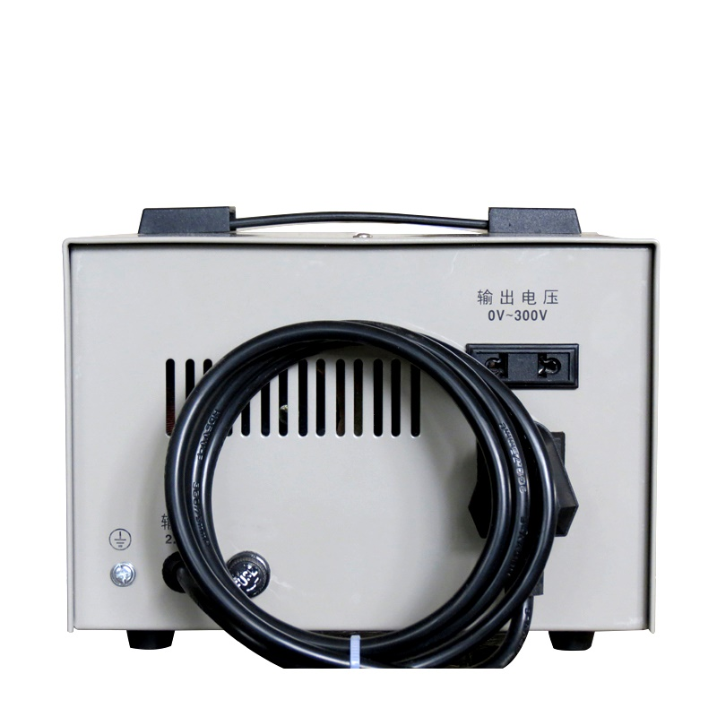 Regulator 500W watt STG2J-0.5kVA economical single phase AC contact