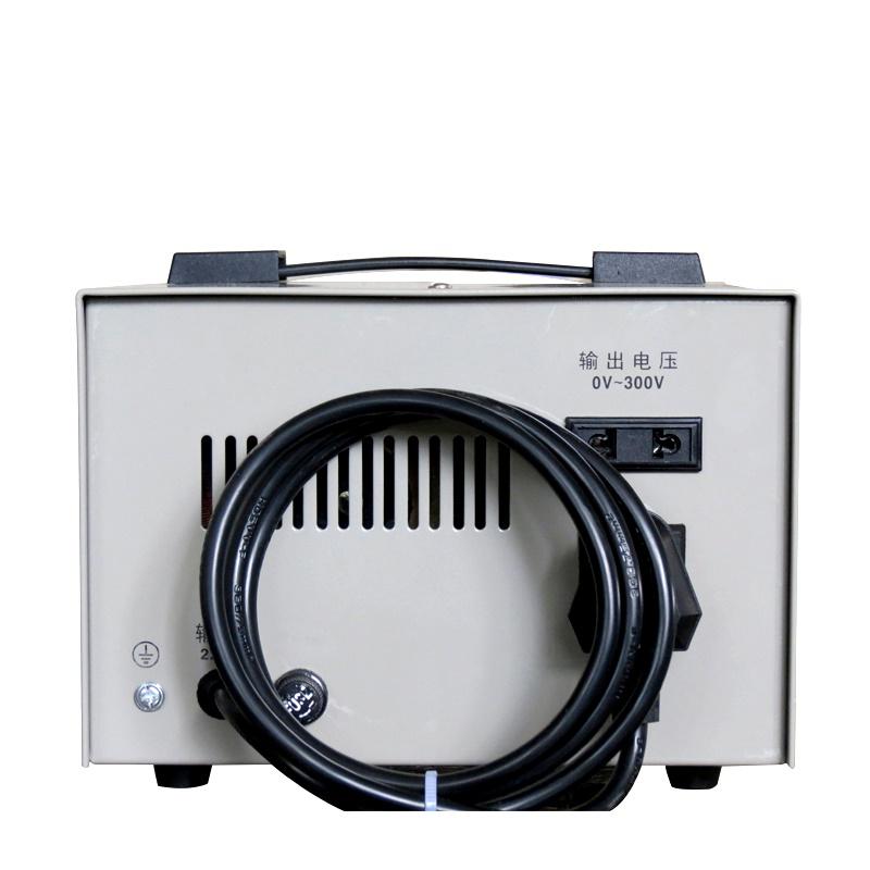 Type de régulateur de pression économique 500 Watts STG2J-0.5kVA un contact à courant alternatif monophasé