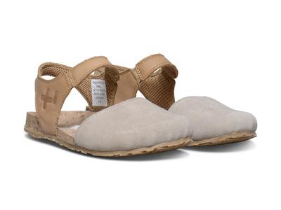 【39】OTZ JESSICA 18新 舒适包头凉鞋 牛皮透气网抗菌快干女