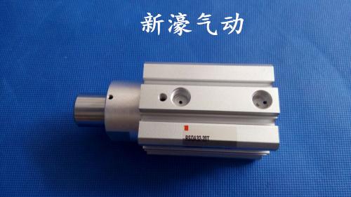 Barreira RSQA50-20D/20DK/20DR/20DL/20DB/20DD cilindro SMC novo original