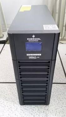 Emerson UPSGXE10k00TE1101C0010KVA / 8000W estándar de la máquina en el