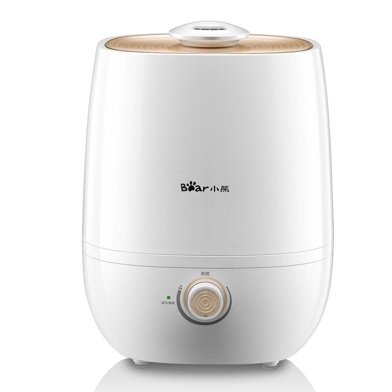 Luftbefeuchter für große kapazitäten zur reinigung der Luft, schlafzimmer und Stumm