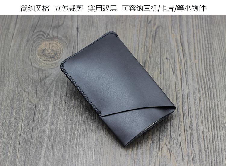 Samsung mobile festplatten in T3T5SSD schutzhülle MIT Leder - tasche