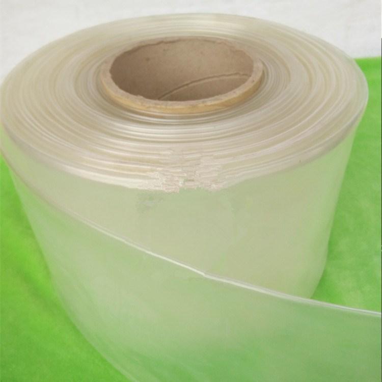 El tubo del cable de conexión eléctrico de 120 mm de materiales de aislamiento protector negro transparente