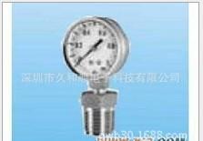 原装品;日本の長野NKS隔膜式圧力計SN80-3.5mpa