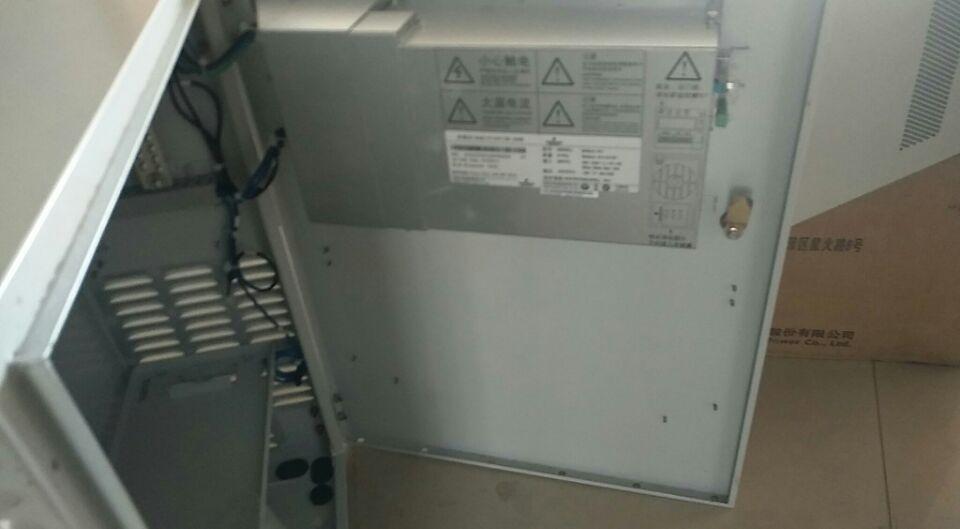 新しいスポット、エマーソン・Netsure531C21-B1、エマーソン・壁掛け式の電源48V60Aモデル