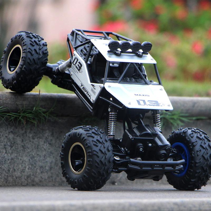 Super - fernbedienung geländewagen geländewagen - Bigfoot klettern Speed Racer große PS - Kinder - spielzeug - Auto - auto