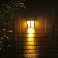 auringon valo - valaistus puutarha villa lampun vedenpitävät aitoja, pane valot