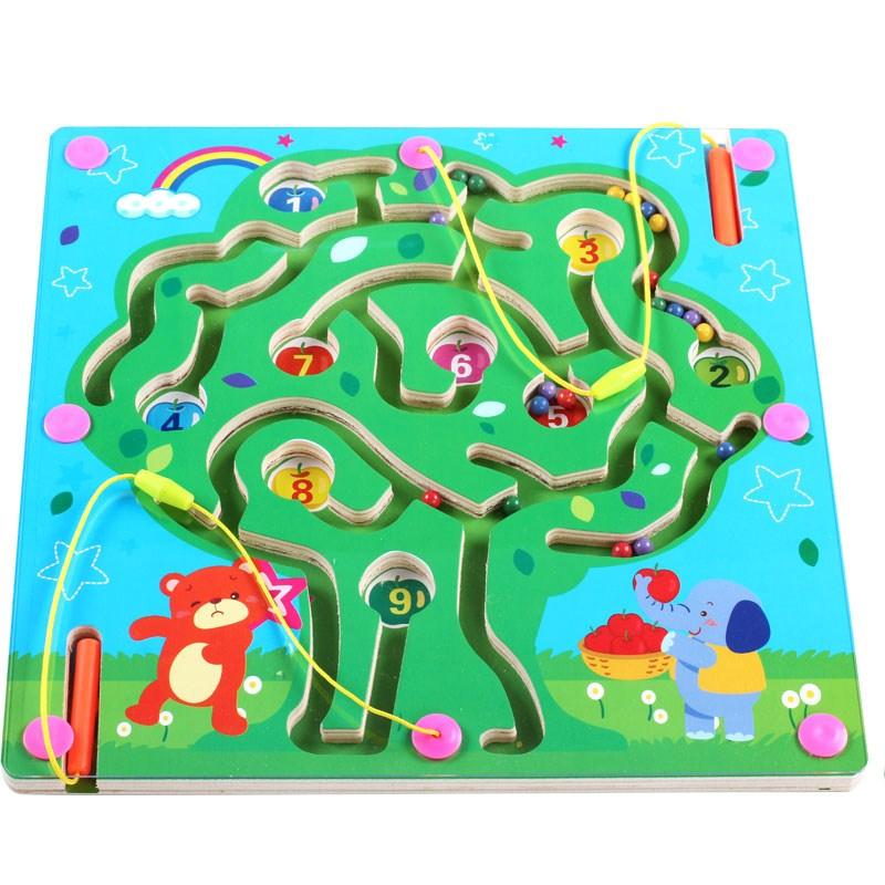 laste mänguasi 2-3-4-5 magnetid on magnetiline. magnetvälja pastakas, poisid ja tüdrukud. - tark laps.
