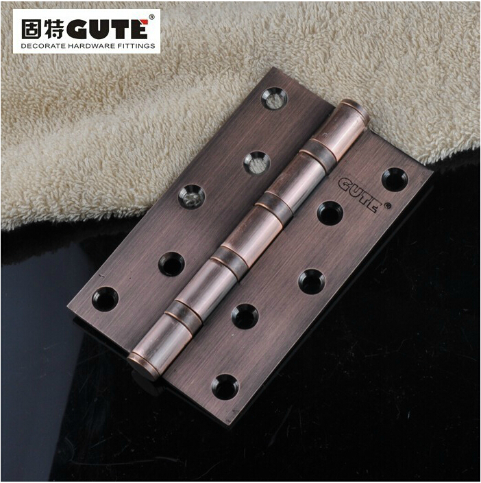 Solid stainless steel, 5 inch hinge door, cabinet door, door, door, bearing, hinge, hinge, hardware fittings