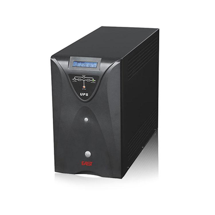 Fonte de alimentação ininterrupta (UPS) built - in bateria do East EA620S2KV/1200W genuine