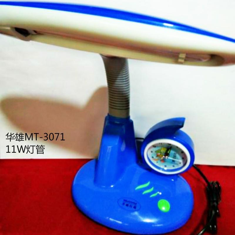 óculos de MT-3071 Huaxiong. Botão interruptor com lâmpada 11W, lâmpada de alarme