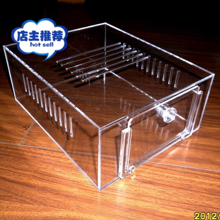การประมวลผลเลเซอร์ในการผลิตคริลิค Perspex ดึงตัดกล่องรวมกล่องแสดงกล่องปรับแต่ง
