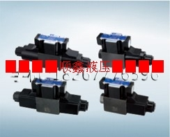 Hydraulic solenoid valve DFB-02-3C60-00 oil pressure directional valve, high quality and durable