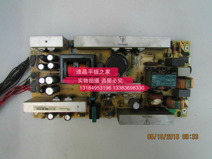 Original verkauft, LCD - TV TCLL40E9SFR Power Board 40-2PL37C-PWH1XG sachleistungen.
