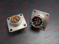 Brand new original PT02E-10-6P (023) ring MIL Specification Connector stock