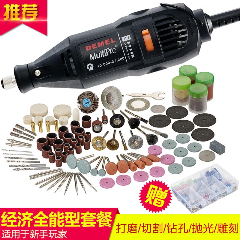 Σκόνη χωρίς λείανση μηχανή στίλβωσης γυαλιστερή ταχύτητα εργαλείο ξυλογραφία μηχανή γυαλόχαρτο Putty μικρό μοντέλο τρυπάνι μικρογραφία