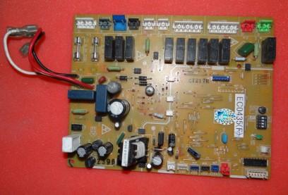 Originale Daikin massimale per l'Aria condizionata all'interno del Computer di bordo la scheda Madre FHYC71BQVLKFR-75T