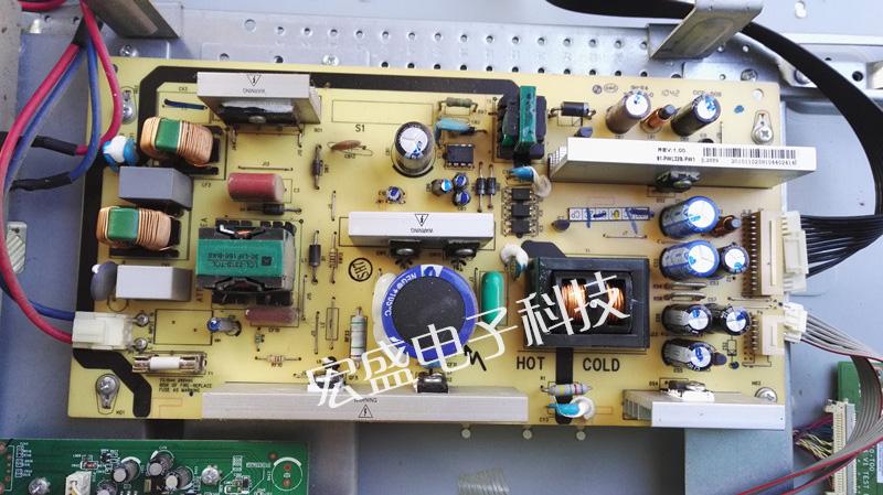 TCL - LCD - TV - zubehör - L32M9B Power Board 40-PWL32B-PWD1XG bauteil