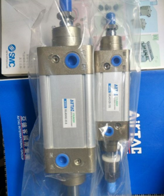 (오리지날 亚德客) SEJ.SED 조절 실린더 SE32X75-S/SE32X100-S-FA.CB.TC.Y