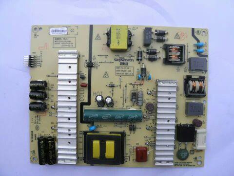 skyworth 49E360E49 - tommers lcd - tv magt bord højtryks - baggrundsbelysning kører kredsløb for bundkort