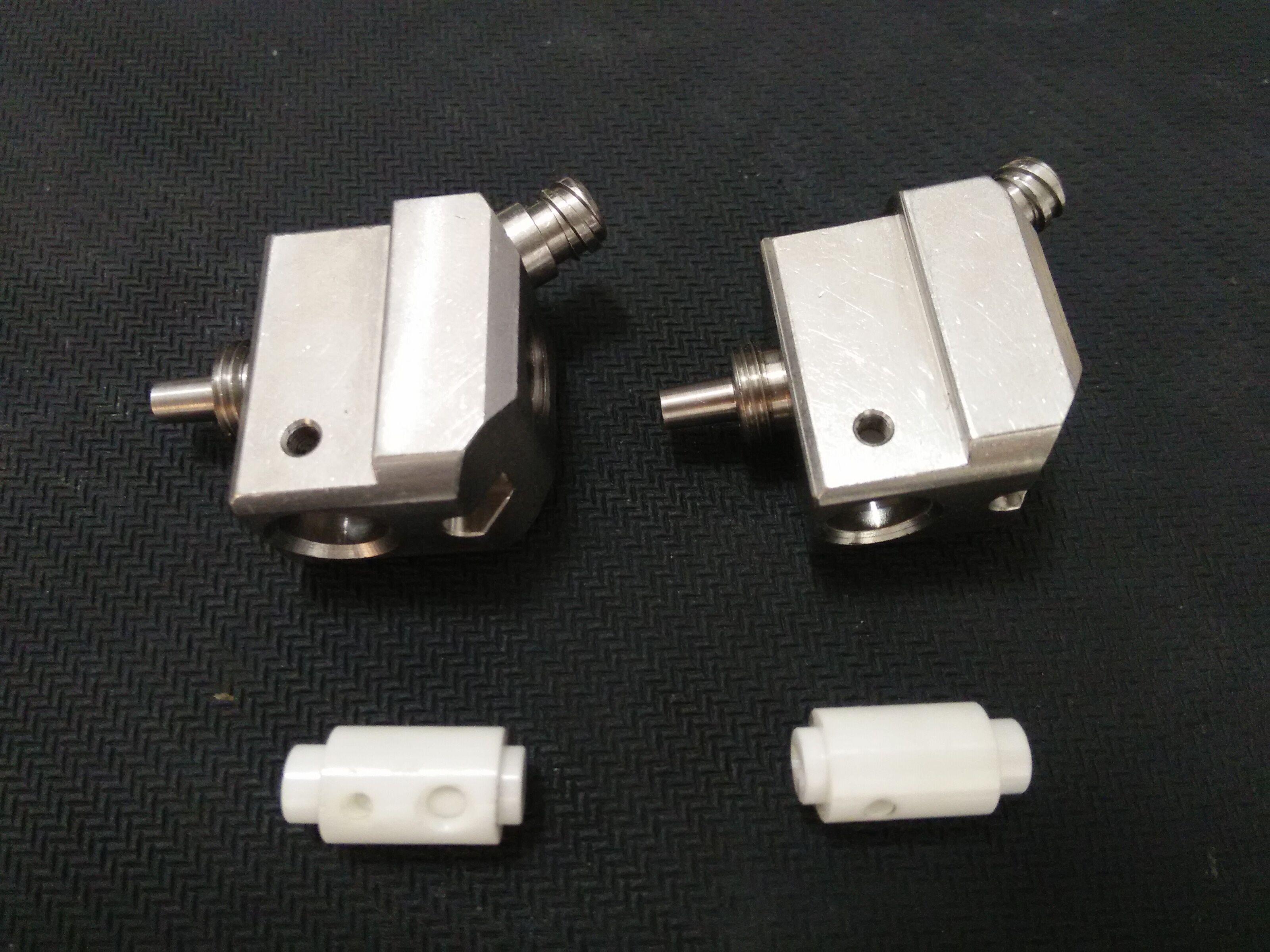 керамические spool распылитель керамические клапан Мусаси керамические клапан оленина керамики под керамические клапан клапан