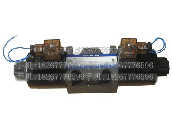Hydraulisches ventil WE-3C6-03-A230-10 öldruck - ventil - Qualität und dauerhaftigkeit der spezifikationen