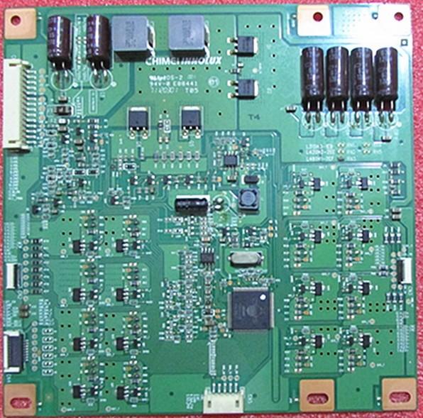 TCLL46E5200BE46 LCD - fernseher - Power - hochdruck - hintergrundbeleuchtung konstantstrom wechselrichter - 9