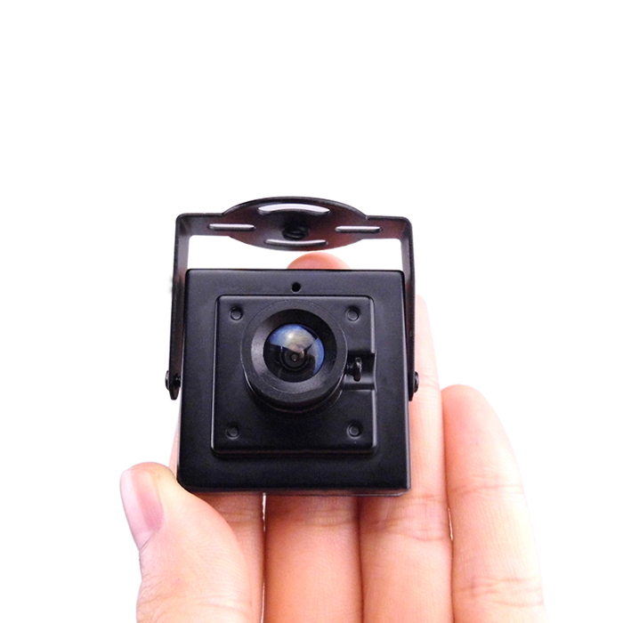 هد 1080 خط رصد كاميرا مصغرة مصغرة فائقة مسبار صغير FPV لون كاميرا جوية