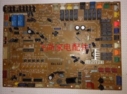 EB0360 (H) Daikin klimaanlagen - RHXY16MY1RHXY14MY1 mainboard - board - computer