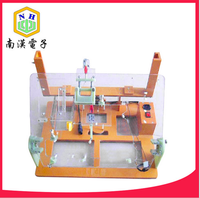 Test fixture PCB test fixture test frame machine frame positioning fixture processing to map proofing