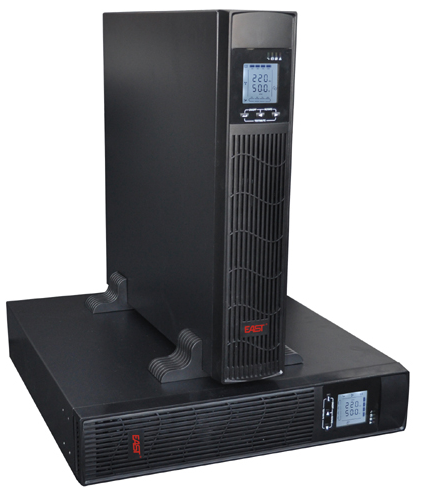 EAST intelligent high frequency on line UPS power supply EA900RT series